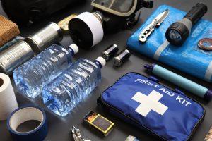 10 Disaster Preparedness Tips