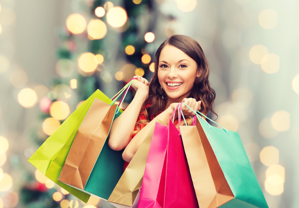 12 Tips for Christmas Shopping