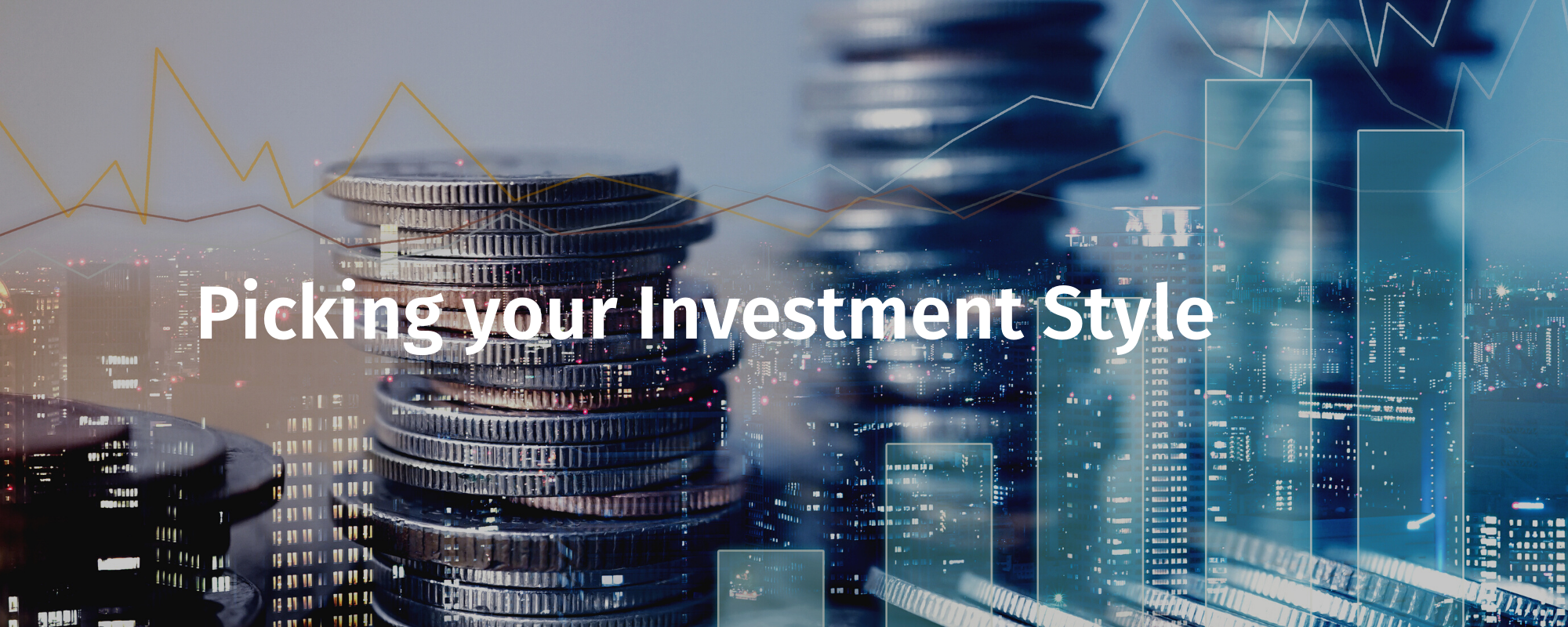 Picking your Investment Style