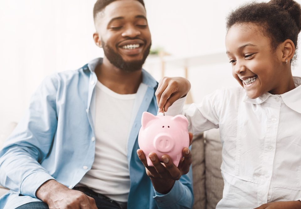 Planning your Kids Financial Future