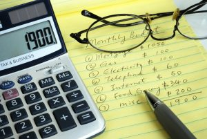Tips for Managing your Money