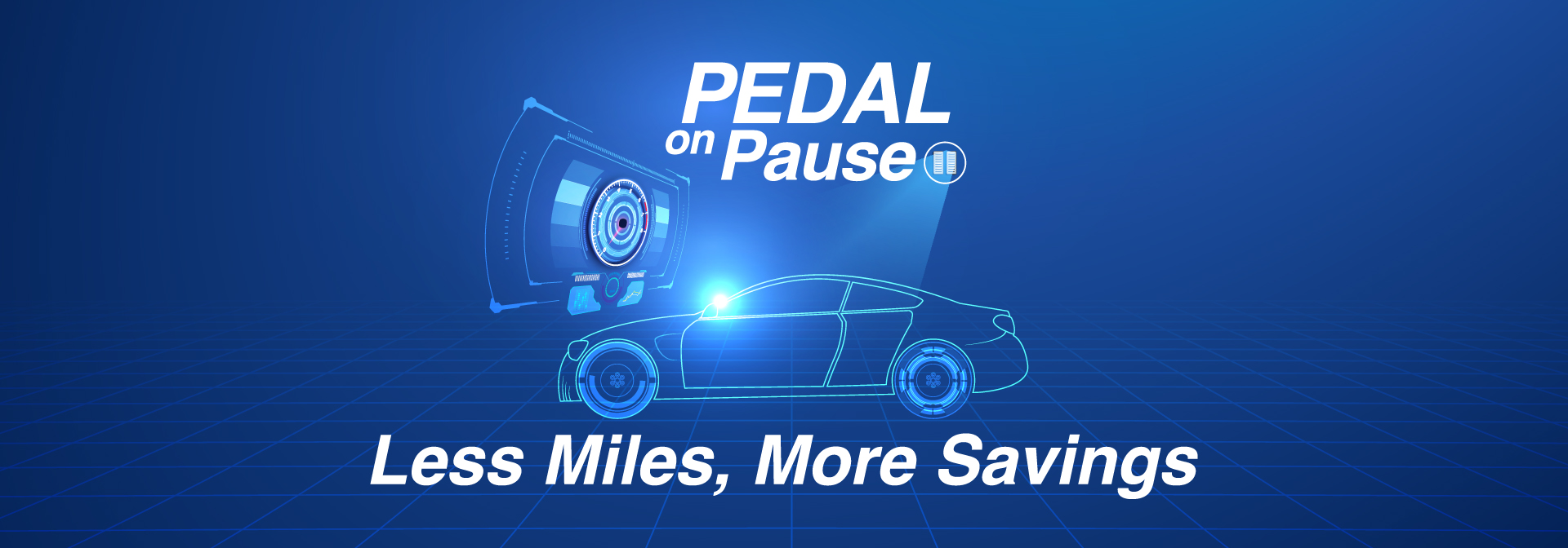 Pedal on Pause
